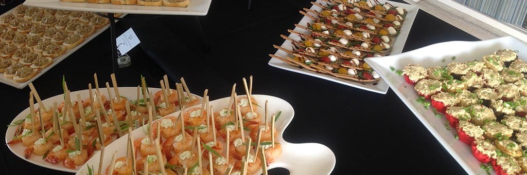 Awesome Appetizers